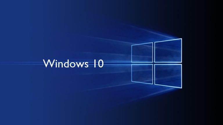 Windows 10 antivirus