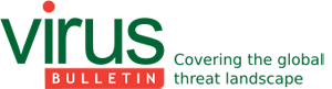 Virus Buletin logo